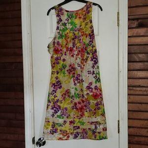 Annalee + Hope plus size dress size 16
